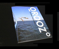 Editorial design: Qrooz Magazine